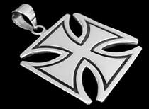 Nordic Jewelry - Sterling Silver Thor Pendants