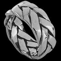 """celtic jewelry celtic jewellery"", Celtic Jewelry - Sterling Silver Rings"